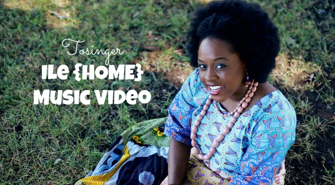 'Ile' (Home) Music Video gets National Airplay