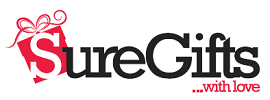 Suregifts logo site