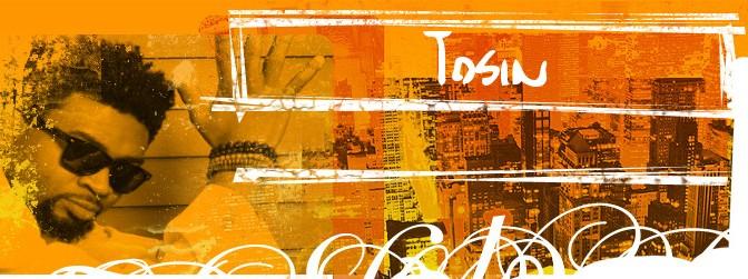 ARTIST SPOTLIGHT : TOSIN