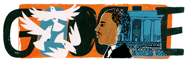 MLK DAY – A MUSIC PLAYLIST