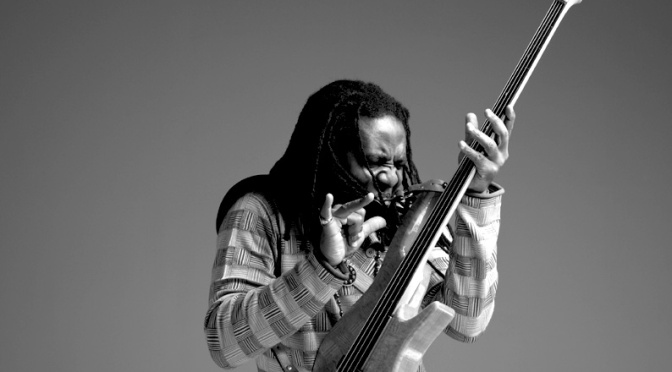 ARTIST SPOTLIGHT : Richard Bona