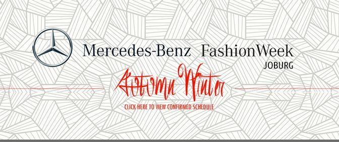 Fashion Week – The African Versions
