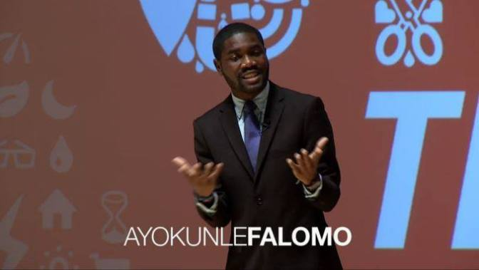 Three Nigerian Friends & Their Tedx Talks Worth Sharing