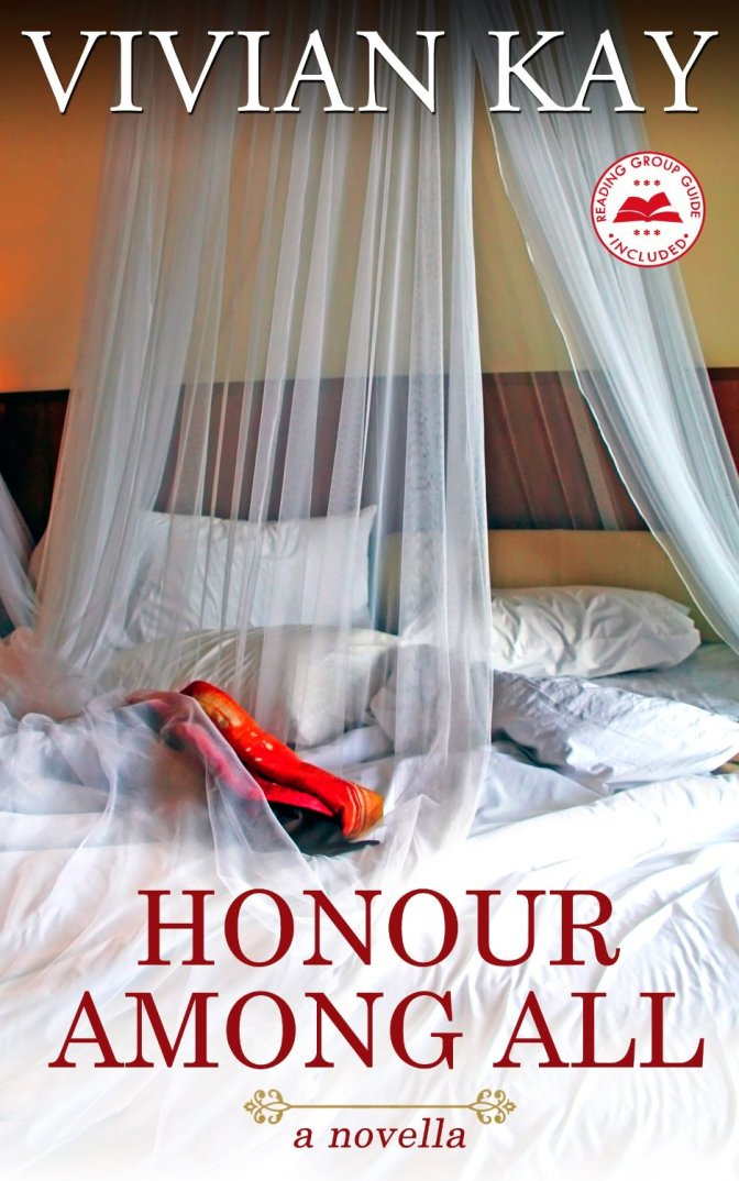 HONOUR AMONG ALL – A Brief Review of A Novella by @VivianKayAuthor