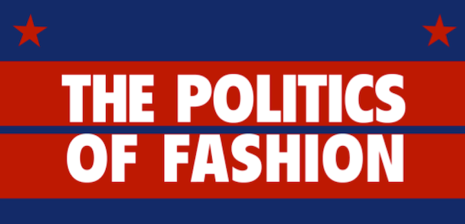 Fashion Spotlight : Afua Sam (@dmaxsi) in the Politics of Fashion