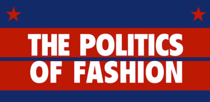 Fashion Spotlight : Afua Sam (@dmaxsi) in the Politics of Fashion