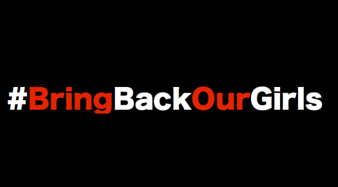 #BringBackOurGirls Day 57- Two Videos, One Cause