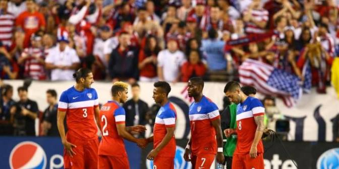 USA v Nigeria – International Friendly : Soccer Match To Watch Tomorrow
