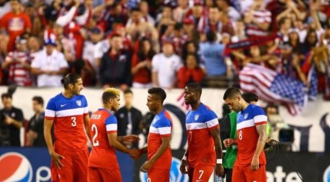 USA v Nigeria – International Friendly : Soccer Match To Watch Tomorrow
