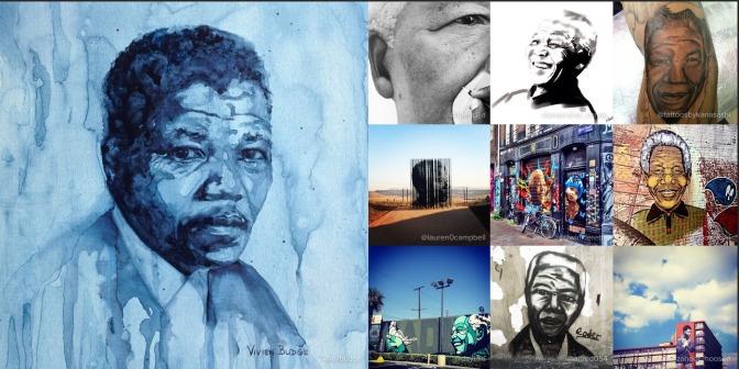 Celebrating the Late Madiba Today – Mandela Day