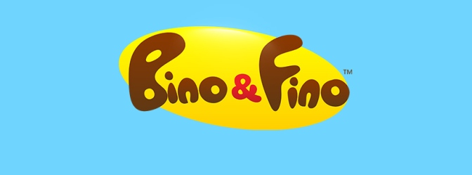 @BinoandFino are here again! DVD 2 is coming out soon!