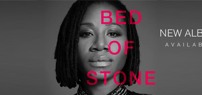 Artist Spotlight – @Asa_Official Latest Album #BedofStone – Out Now