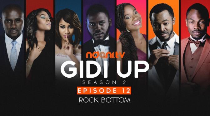 Season Finale of @NdaniTV 's Gidi Up 2