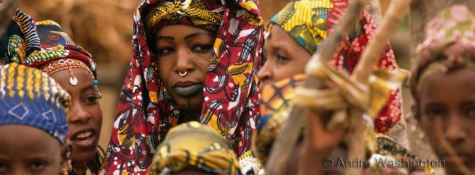 FOR THE LOVE OF AFRICA – Photography + Dance/Film