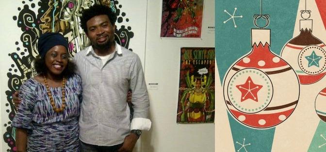 Afrikan Keresimesi (#Christmas) Carol @Tosinbeats @Tosinger