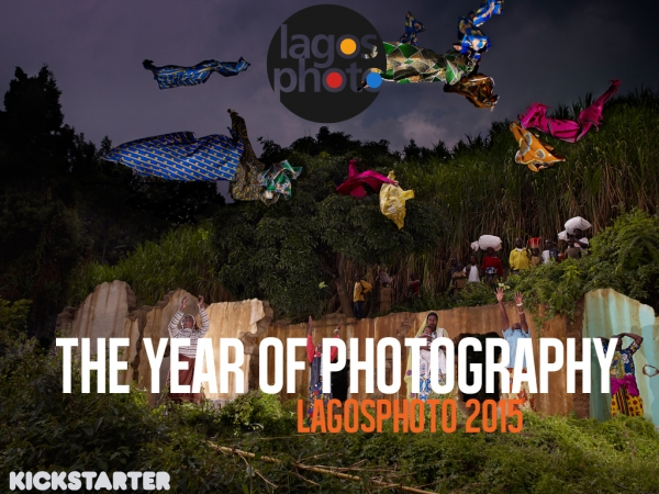 LAGOSPHOTO FESTIVAL 2015 (@LagosPhotoFest) : TALENT CALL