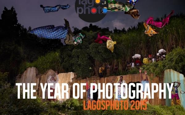 LAGOSPHOTO FESTIVAL 2015 (@LagosPhotoFest) : TALENT CALL