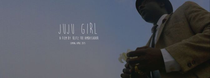 ARTIST SPOTLIGHT : New Music + Short Film by @BlitzAmbassador  Out in April