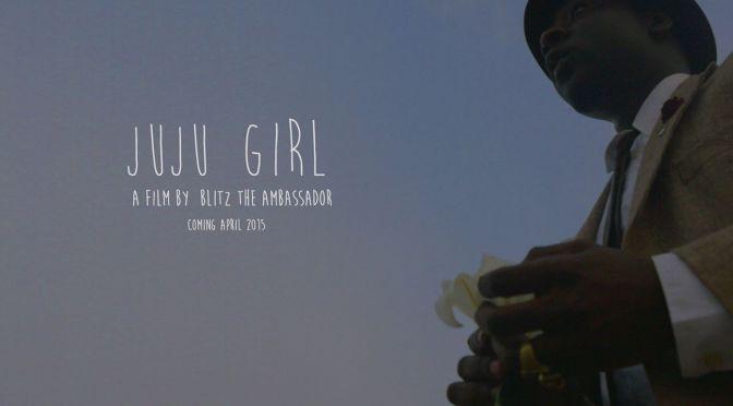 ARTIST SPOTLIGHT : New Music + Short Film by @BlitzAmbassador  Out in April