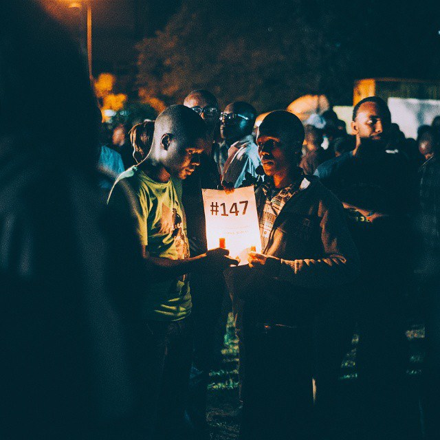 Mutua Matheka (@truthslinger) | Photographer |#ForGarissa | #147NotjustAnumber | #Kenya
