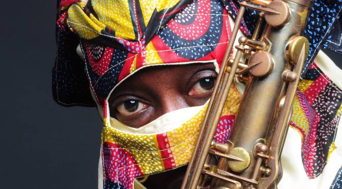 Lagbaja US Tour – Live in Atlanta with Special Guest Tosinger