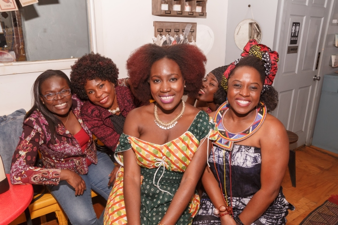 Afrodreamfest NYC 2015 Review by #VoiceOfAmerica (@VOANews) & #AIT (@AIT_Online) Journalist – Adanma Odefa (@AOdefa)