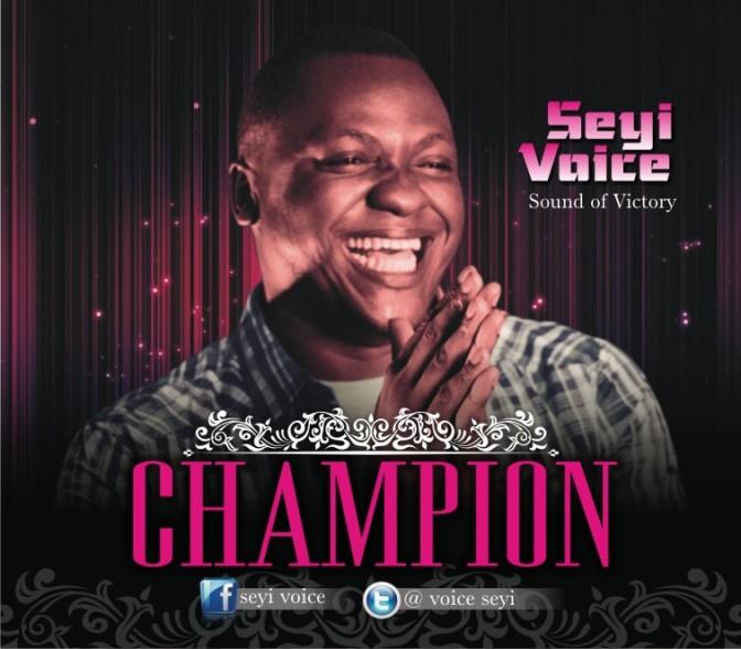 Artist Spotlight – Seyi Voice (@VoiceSeyi) New Music Release
