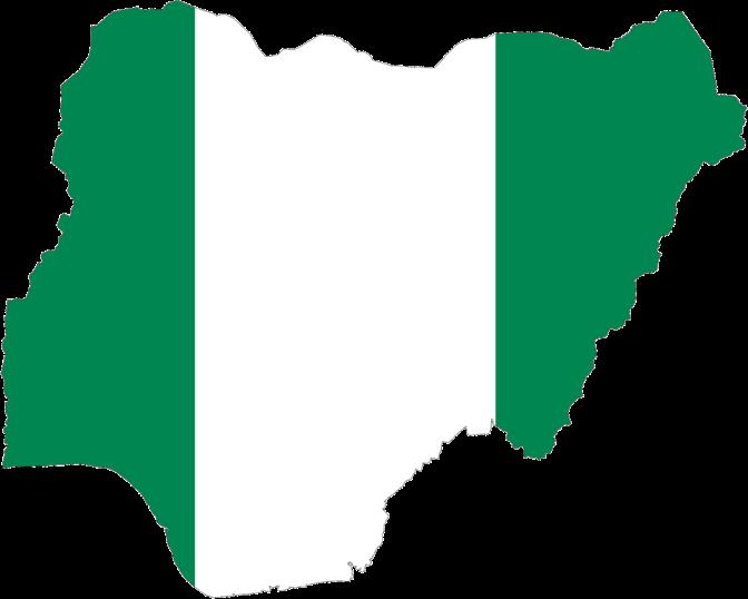 Nigeria at 55!