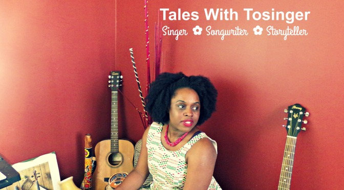 First Episode, New Webisode – Tales With Tosinger