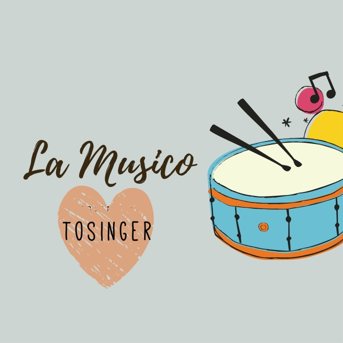 "BLOG REPOST – Tosinger releases new single ""LA MUSICO"""